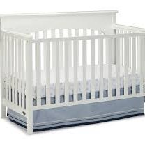 Graco Charleston Crib