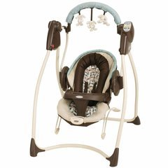 Graco Swing 'n Bounce