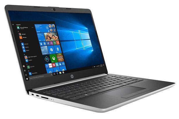 HP Intel Pentium Laptop