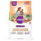 Halo Spot's Stew Dry Cat Food Cat Food