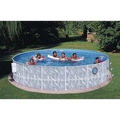 Heritage Round Pools
