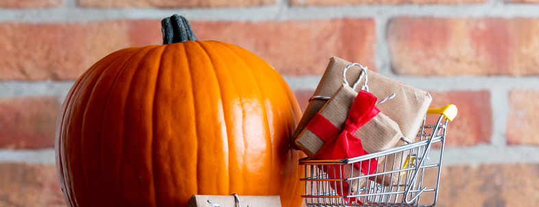 Holiday Gifts to Buy in October