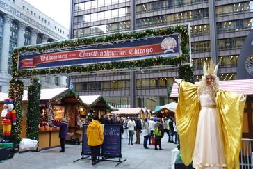 Christmas Market Chicago 2021 20 Great Christmas Markets Across The U S Cheapism Com