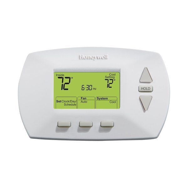 Best thermostats under 50 cheapism honeywell rth6350d1500g cheapraybanclubmaster Gallery