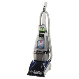 Perfect Hoover SteamVac Carpet Cleaner With Clean Surge F5914900