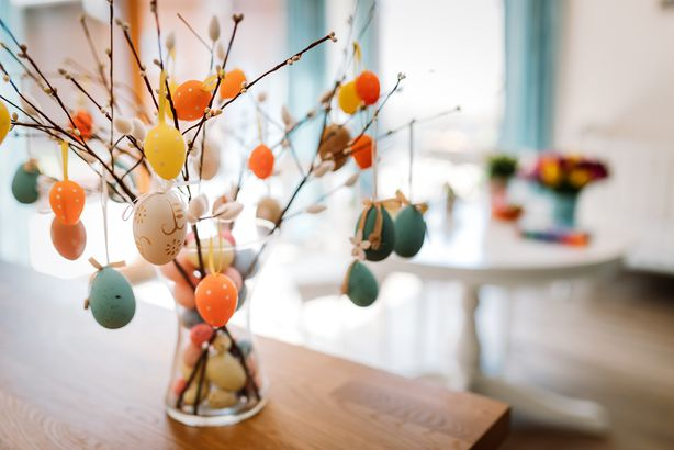 Cheap Easter Decorating Ideas | Cheapism.com