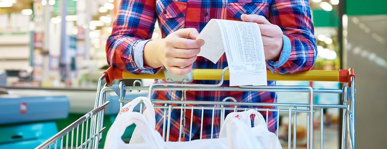 How to Slash Your Food Budget