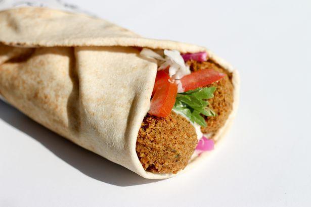 Israel's Falafel