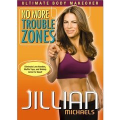 Jillian Michaels: No More Trouble Zones Review
