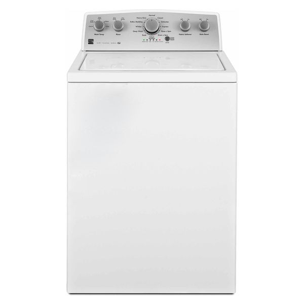 Best Top-Loading Washing Machines Under $500