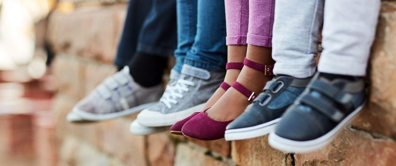 bd05af7c1f1 Best Cheap Back-to-School Shoes | Cheapism.com