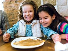 Kids Eat Free Los Angeles