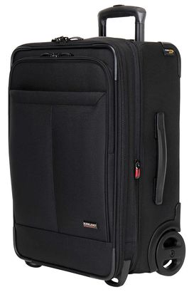 "Kirkland Signature Softside 22"" 2 Wheel Carry-On"