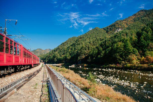 Korail V-Train