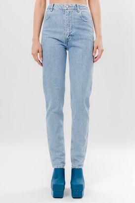Kylie mom jeans