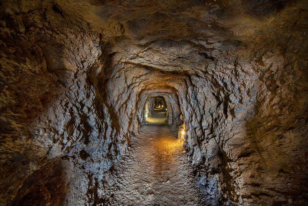 La Union Mines