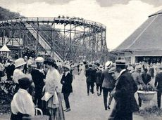 How 25 Amusement Parks Have Changed