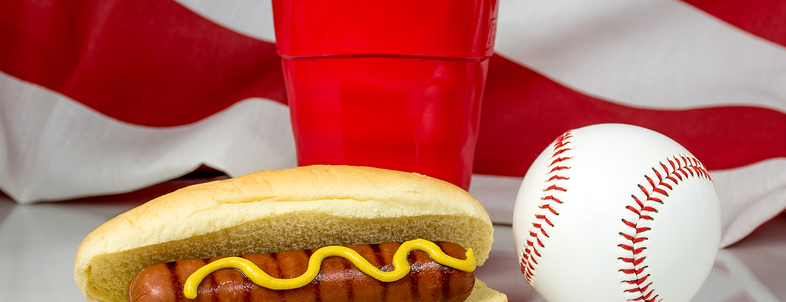 MLB Hot Dog and Beer Prices