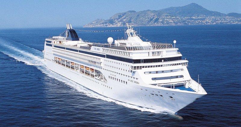 Best Cruises Under 100 A Night Cheapism Cheapism