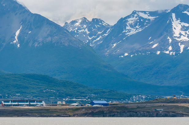 Malvinas Airport