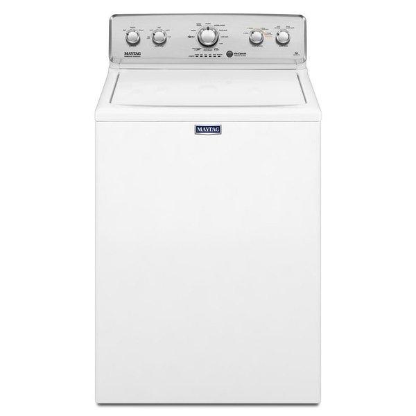 Best top loading washing machines under 500 cheapism maytag mvwc565fw spiritdancerdesigns Image collections