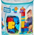 Mega Bloks Big Building Bag (Classic)
