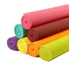 MiVizu Eco Friendly Anti Slip Yoga Mat