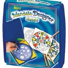 Mini Mandala Designer