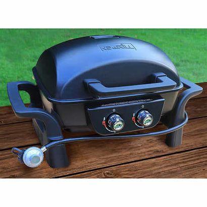 Nexgrill portable grill