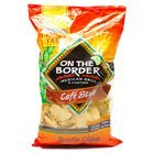 On the Border Café-Style Yellow Corn Tortilla Chips