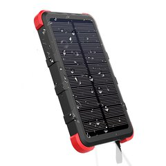 OutXE Savage Solar Charger