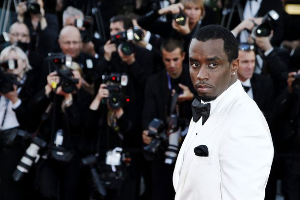 P. Diddy/Sean Combs