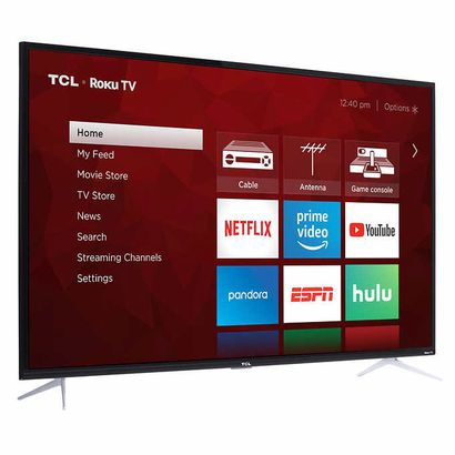 Deals On Televisions