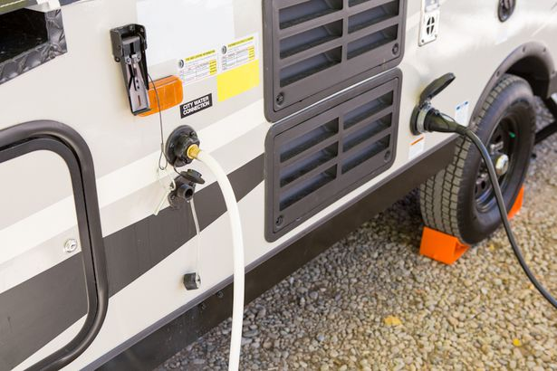 27 Key Steps To Tackle When Winterizing Your Rv Cheapism Com