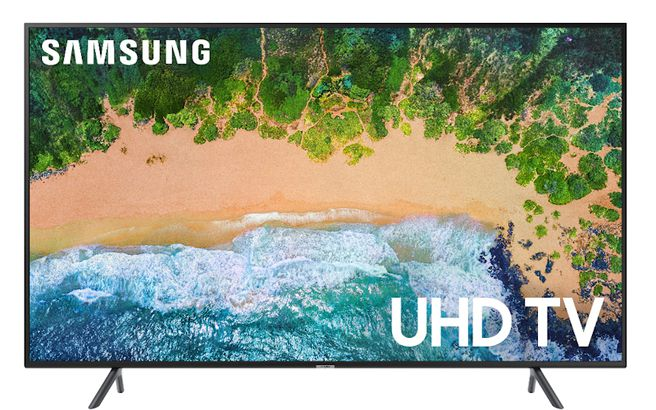 "58"" Samsung 4k Ultra Hd Smart Tv"