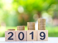 Happy New Year — Now Pay Up