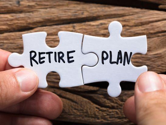 Retirement Recap