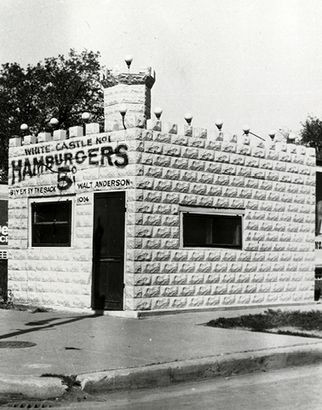 It Was The First Burger Chain