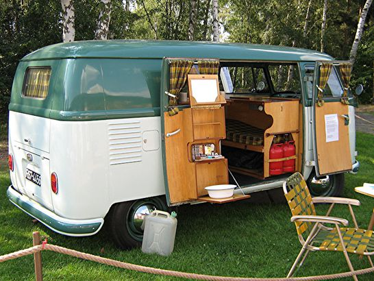5edef670ca 15 VW Buses You Have To See To Believe