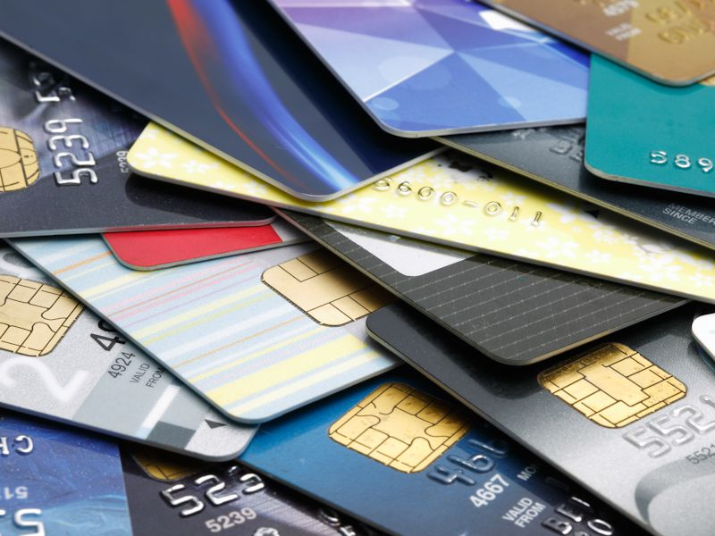 Credit Card Mistakes You're Probably Making   Cheapism.com