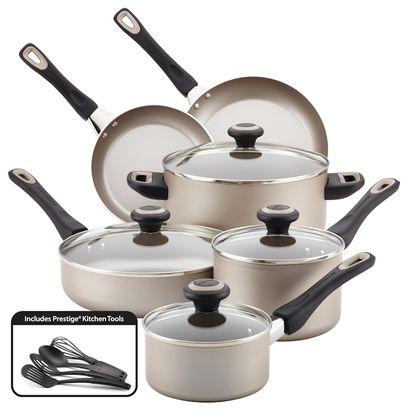 Faberware High Performance Nonstick Cookware Set