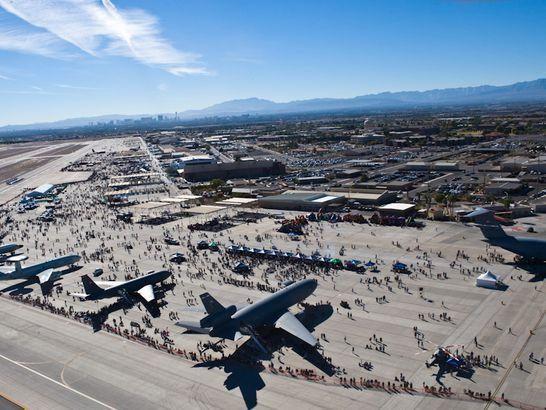 the latest 1a3b8 a6a6f Nevada  Nellis Air Force Range