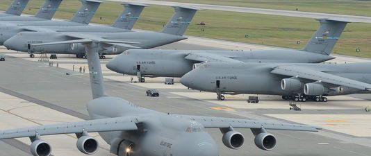 innovative design d94e2 3e890 Delaware  Dover Air Force Base