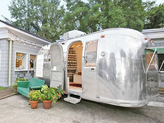 RV & Camper Renovations That Will Inspire You | Cheapism com