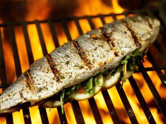 Recetas Y Consejos Para Pescado A La Parrilla Cheapism Com
