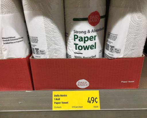 Cheap paper to buy