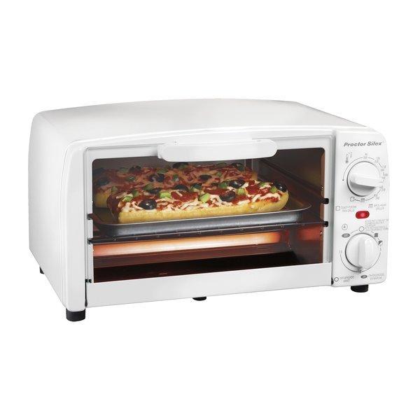 best toaster ovens under 50 cheapism. Black Bedroom Furniture Sets. Home Design Ideas