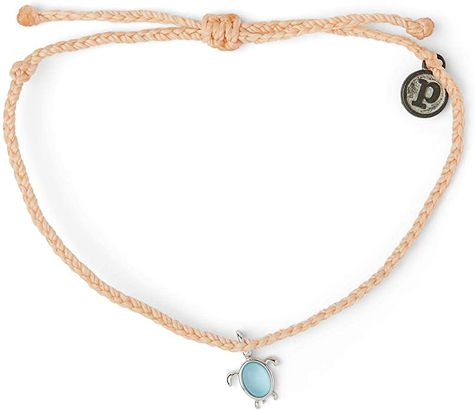 Pure Vida Sea Turtle bracelet