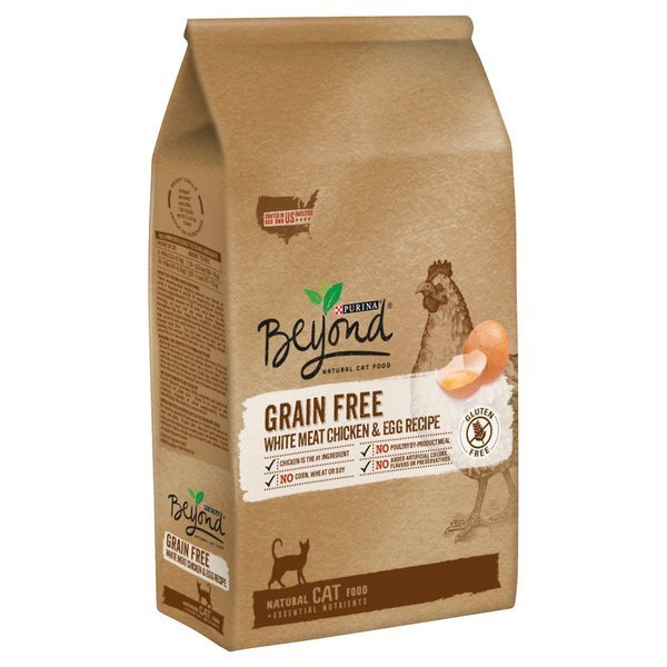 Purina Beyond Review Cat