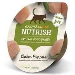 How Good Is Rachael Rays Cat Food